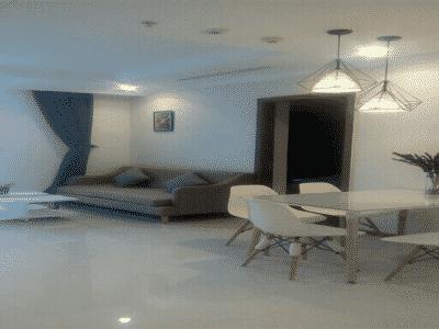 1 Phòng ngủ tòa Central 3