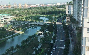 Bảng giá Cho thuê căn hộ Sarimi quận 2 năm 2020
