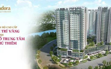 Bảng giá cho thuê chuyển nhượng căn hộ Sadora quận 2
