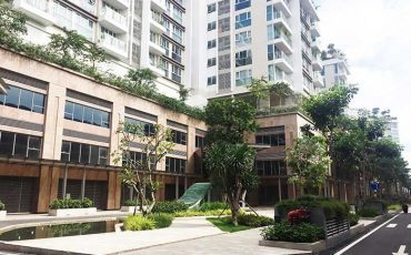Cho thuê căn hộ chung cư Sarica – Khu đô thị Sala – Bảng giá 2019
