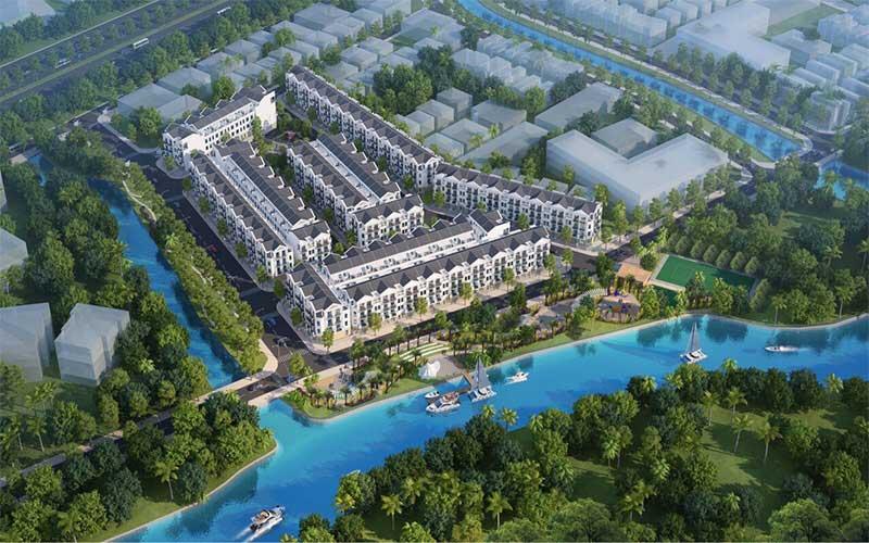 Trảng Bom, Đồng Nai trọng tâm mới của thị trường BDS Địa Ốc Long Phát -  Quảng bá số toàn quốc