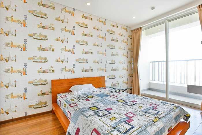 Thảo Điền Pearl 2 phòng ngủ