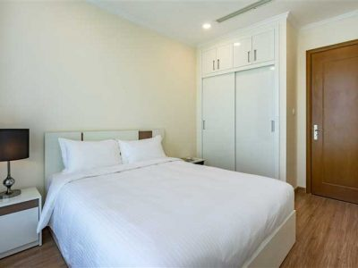Phòng ngủ Master Landmark Plus