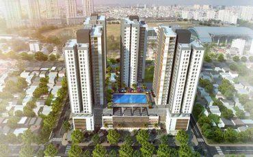 Bảng giá cho thuê căn hộ Xi Grand Court