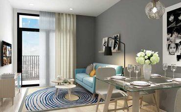 Chuyên mua bán – Chuyển nhượng căn hộ Homyland 3 quận 2 giá tốt