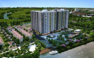 Bảng giá cho thuê căn hộ chung cư Homy Land 3