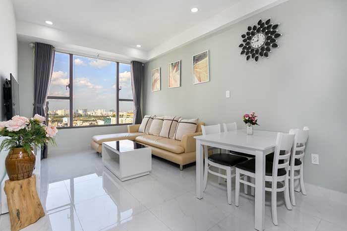 Bạn đang cần tìm căn hộ cho thuê ở quận 2?