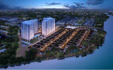 Cho thuê căn hộ chung cư HomyLand 3 quận 2 | Bảng giá 2020