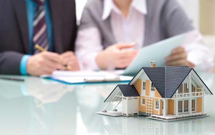 Giai đoạn khai báo thuế và hoàn tất thủ tục chuyển nhượng căn hộ
