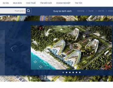 Gợi ý cho bạn các trang web cho thuê căn hộ tại TPHCM
