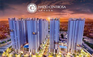 Bảng giá bán căn hộ Hà Đô Centrosa Garden T9/2020