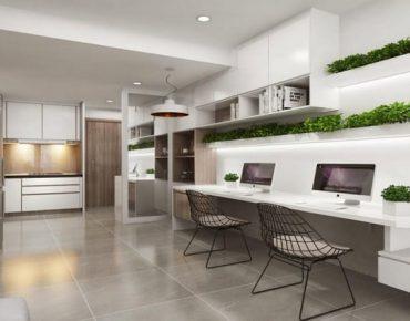 Căn hộ Officetel là gì? Sự ưu việt của mô hình căn hộ Officetel