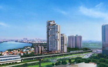 Mua bán – chuyển nhượng lại căn hộ Gateway Thảo Điền | Bảng giá 2019