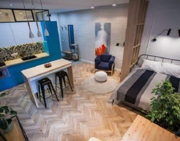 Căn hộ Studio là gì? Phân tích ưu nhược điểm của căn hộ