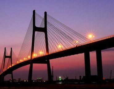 Các cây cầu nổi tiếng ở quận 7 – Điểm kết nối những dự án tiền tỷ của TPHCM