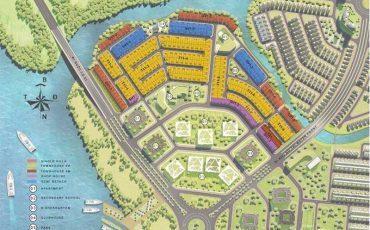 Nova Aqua City Đồng Nai