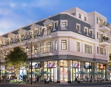 Căn hộ Shophouse là gì? Shophouse đem về lợi ích gì khi đầu tư