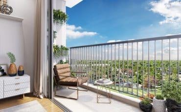 Bảng giá cho thuê căn hộ Eco Green Saigon năm 2019 ®