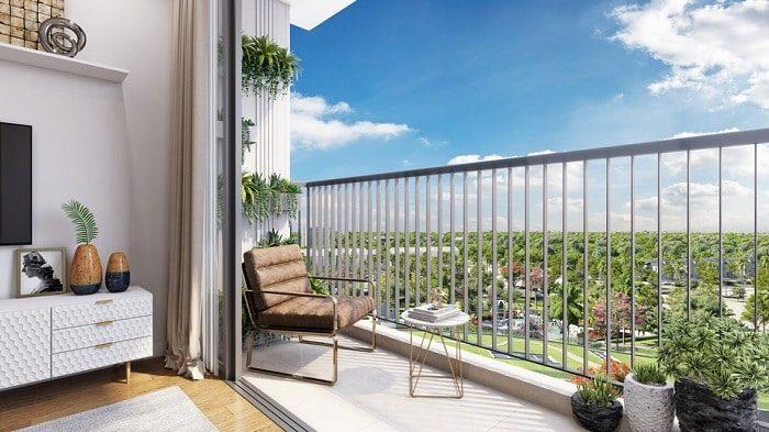 Nhà mẫu dự án căn hộ chung cư của chủ đầu tư Xuân Mai được đánh giá cao