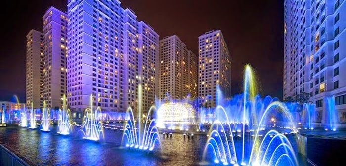 Central Park Tân Cảng