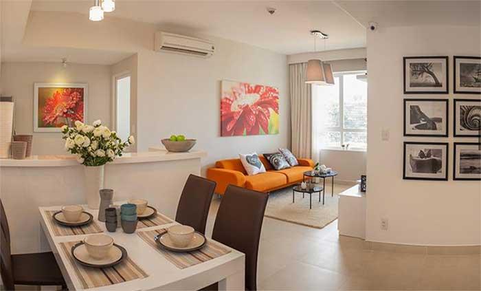 Estella Height cung cấp căn hộ giá ưu đãi