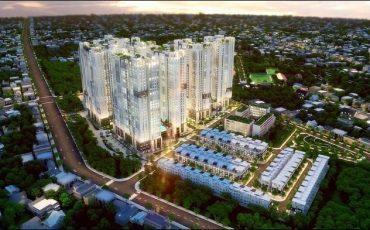 Cho thuê căn hộ Hà Đô Centrosa quận 10 | Bảng giá T9/2020
