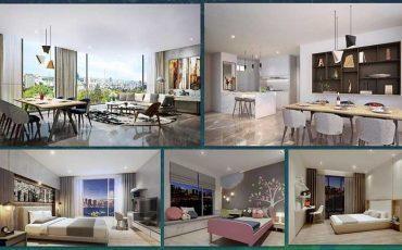 Cho thuê căn hộ Kingdom 101 Tô Hiến Thành – Bảng giá 2020
