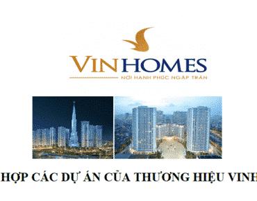 Khám phá đặc điểm nổi bật các dự án của thương hiệu Vinhomes