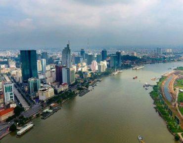 Sông Sài Gòn cùng những dự án hấp dẫn cho cư dân thành phố