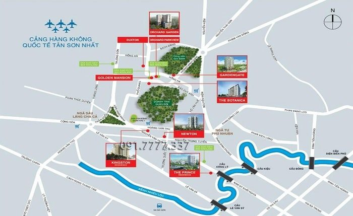 bang-gia-cho-thue-orchard-garden-cap-nhat-2019