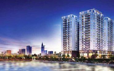 Căn hộ Q7 Boulevard Hưng Thịnh