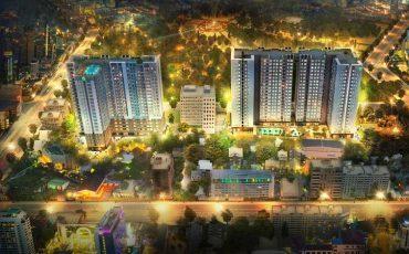 Cho thuê căn hộ The Botanica quận Tân Bình năm 2020