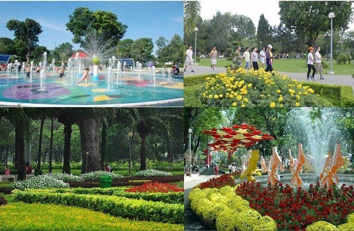 cong-vien-gia-dinh-garden-gate