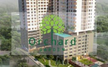 Căn hộ Orchard Garden