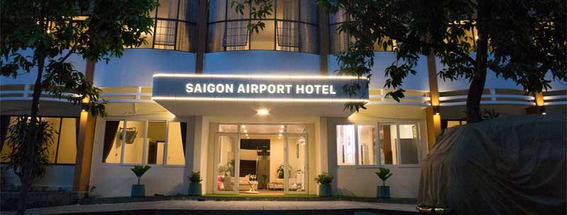 Khách sạn Sài Gòn Airport