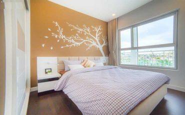 Bảng giá cho thuê căn hộ Sài gòn Airport Tân Bình năm 2020