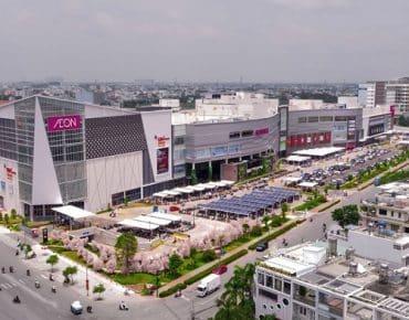 Top 8 trung tâm thương mại ở Sài Gòn bạn nên ghé qua
