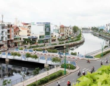 Giới thiệu quận Phú Nhuận dưới góc nhìn đa chiều