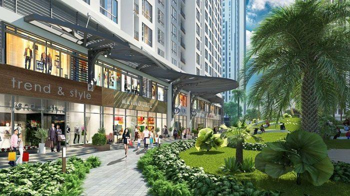 mua bán chuyển nhượng Botanic Phú Nhuận