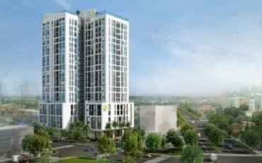 Bảng giá bán căn hộ Newton Residence phú nhuận 2020
