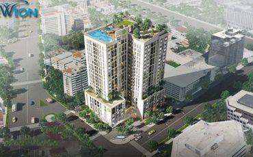 Mua bán chuyển nhượng căn hộ Newton Residence năm 2020