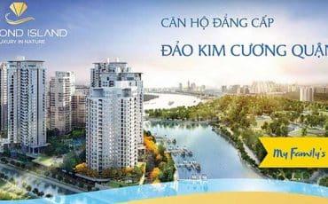 Mua bán chuyển nhượng căn hộ Đảo Kim Cương