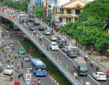 Quận Tân Bình - Giới thiệu qua từng thời kỳ lịch sử