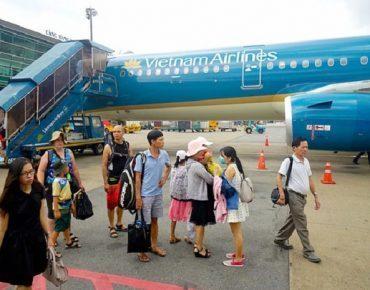 Sân bay Tân Sơn Nhất- một vị trí đắc địa để các dự án bất động sản tìm về