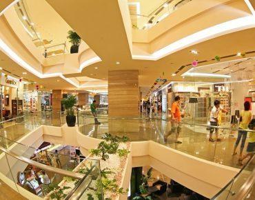 Top 8 các trung tâm thương mại ở Sài Gòn phải ghé qua