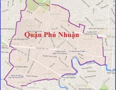Khám phá quận Phú Nhuận qua góc nhìn đa chiều