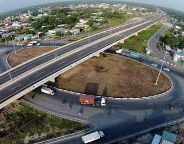 Cao tốc Long Thành - Dầu Giây là bước đệm cho ngành bất động sản