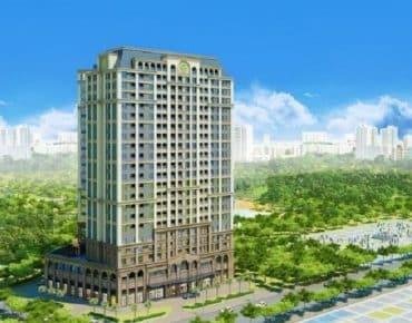 Top 7 dự án chung cư ở Phú Nhuận đang sốt xình xịch