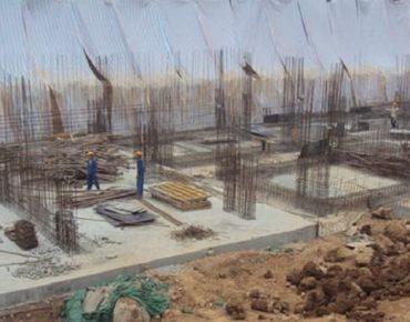 Công ty xây dựng Bình Định - Đơn vị thi công móng cọc uy tín