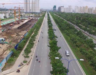 Khám phá đường Mai Chí Thọ quận 2 và các dự án bạc tỷ